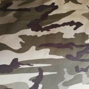 Militärgrön Camoflage College