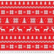 Röd Jul