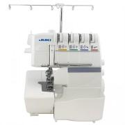Lisas Tyger JUKI MO-735. 2-nål, 2/3/4/5-trådig overlock, coverstitch & kedjesöm