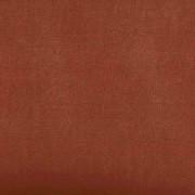 Filippa Terrakotta Velour