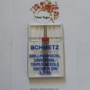 Schmetz Trillingnål