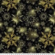 Svart botten, Froststjärnori guld