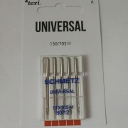 TEXI Schmetz Universal 80