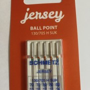 TEXI Schmetz Ballpoint Jersey