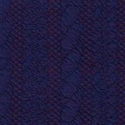 Kabelstickad Jaquard färg 19-36