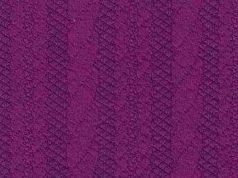 Kabelstickad Jaquard Färg 10-28