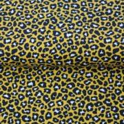 Leopard Gul