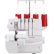 Singer Coverstitch 14T970 inkl Inspira Bandkantare