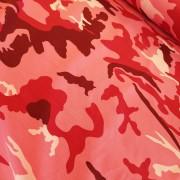 Stark rosa Camoflage TRIKÅ