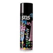 Tillfälligt spraylim Spirit 5 500 ml
