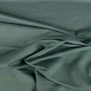 Viskos jersey Vintage green