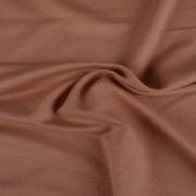 Viskos jersey Dark old pink