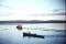 Flottningsbåtar och vilohem