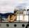 Flottningsbåten Hillsand med besättning