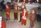 Julfest Hillsands skola
