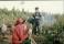 Snuspaus i älgskogen 1974