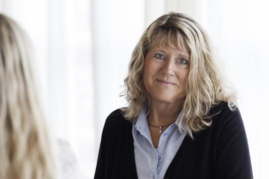 Konsult social innovation och social hållbarhet - Katarina Skalare Hållbart by Skalare AB