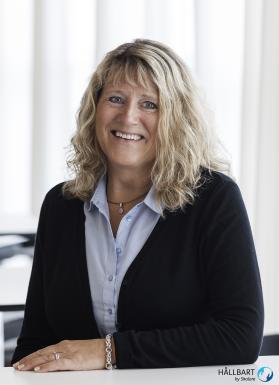Interimschef och Konsult Katarina Skalare på Hållbart by Skalare AB i Malmö