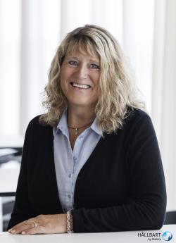 Interimshållbarhetschef Konsult Katarina Skalare på Hållbart by Skalare i Malmö, Skåne
