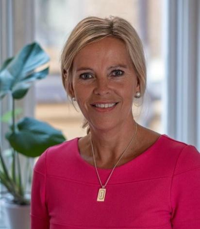 Anette Högberg Grundare och ägare av EQ Resurs AB