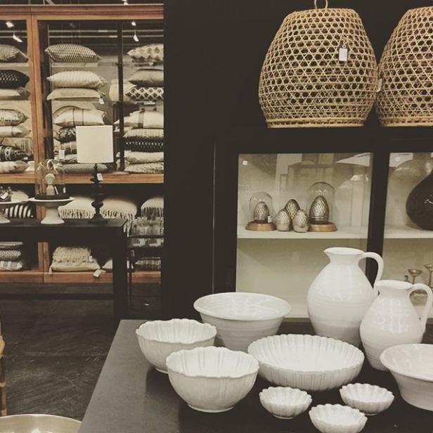 Härlig keramik och coola lampor, inspiration från PB Home,  Formex  Januari 2018