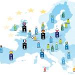 Regionklommitter i EU