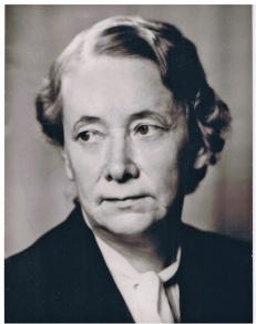 Gertrud Lilja