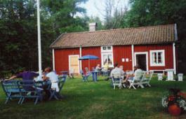 Hembygssdtugan i Långasjö
