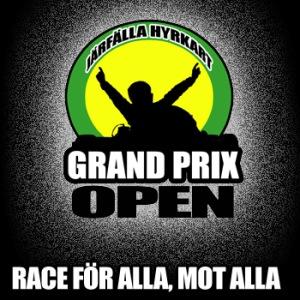 Läs mer om Grand Prix Open