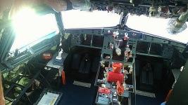 SHINYN _Cockpit