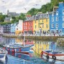 Gibsons Pussel - Tobermory