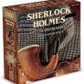 Pussel - Sherlock Holmes
