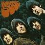 Pussel - Beatles Rubber Soul