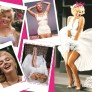 Pussel - Marilyn Monroe Collage