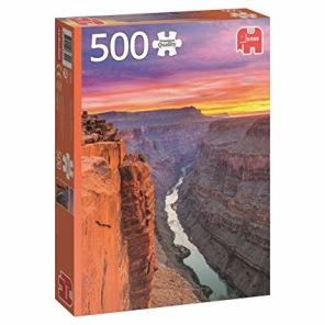 Pussel - Gran Canyon -