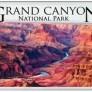 Pussel - Gran Canyon