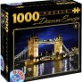 Pussel - Tower Bridge London