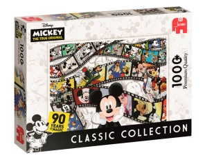 Disney - Mickey Mouse 90 Years -