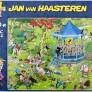 Jan van Haasteren - Bandstand
