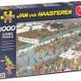 Jan van Haasteren - Eleven City Icetour