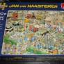Jan van Haasteren - Farm Visit