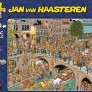 Jan van Haasteren - Kings Day