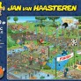 Jan van Haasteren - Mudracer