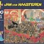 Jan van Haasteren - St. George and the Dragon