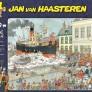 Jan van Haasteren - St. Nicolas Parade