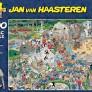 Jan van Haasteren - The Zoo