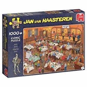 Jan van Haasteren - Dart -