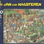 Jan van Haasteren - The Playground