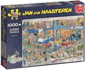 Jan van Haasteren - The Big Leak -