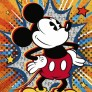 Disney - Mickey the Trou Original